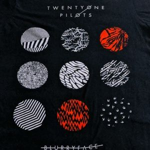 Twenty One Pilots Tee